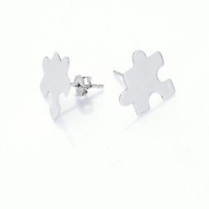 Puzzle  srebrne